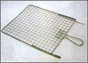 Quality Barbecue Grill Netting for sale