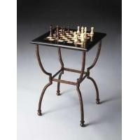 Buy cheap Butler Specialties Metalworks Game Table - 6061025 from Wholesalers