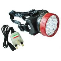 Quality Nokia(0) 12 LED HEAD LAMP TORCH HEADLAMP WORK LIGHT FLARE for sale