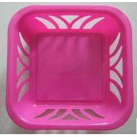 Quality plastic basket YBP-1408 for sale