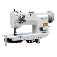 Quality LS 2052-3/ LS 2052-5 High-speed double-needle needle feed sewing machine for sale