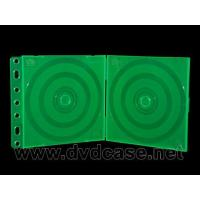 Quality MINI DVD CASE / PP CD CASE pp double cd cases for sale