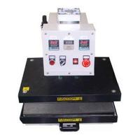 Quality Electricity Auto Heat Presses 【Product Name】Single Drawer Heat Press for sale