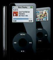 Quality Apple (5)BRAND NEW SEALED BLACK APPLE iPOD VIDEO MP3 60GB for sale