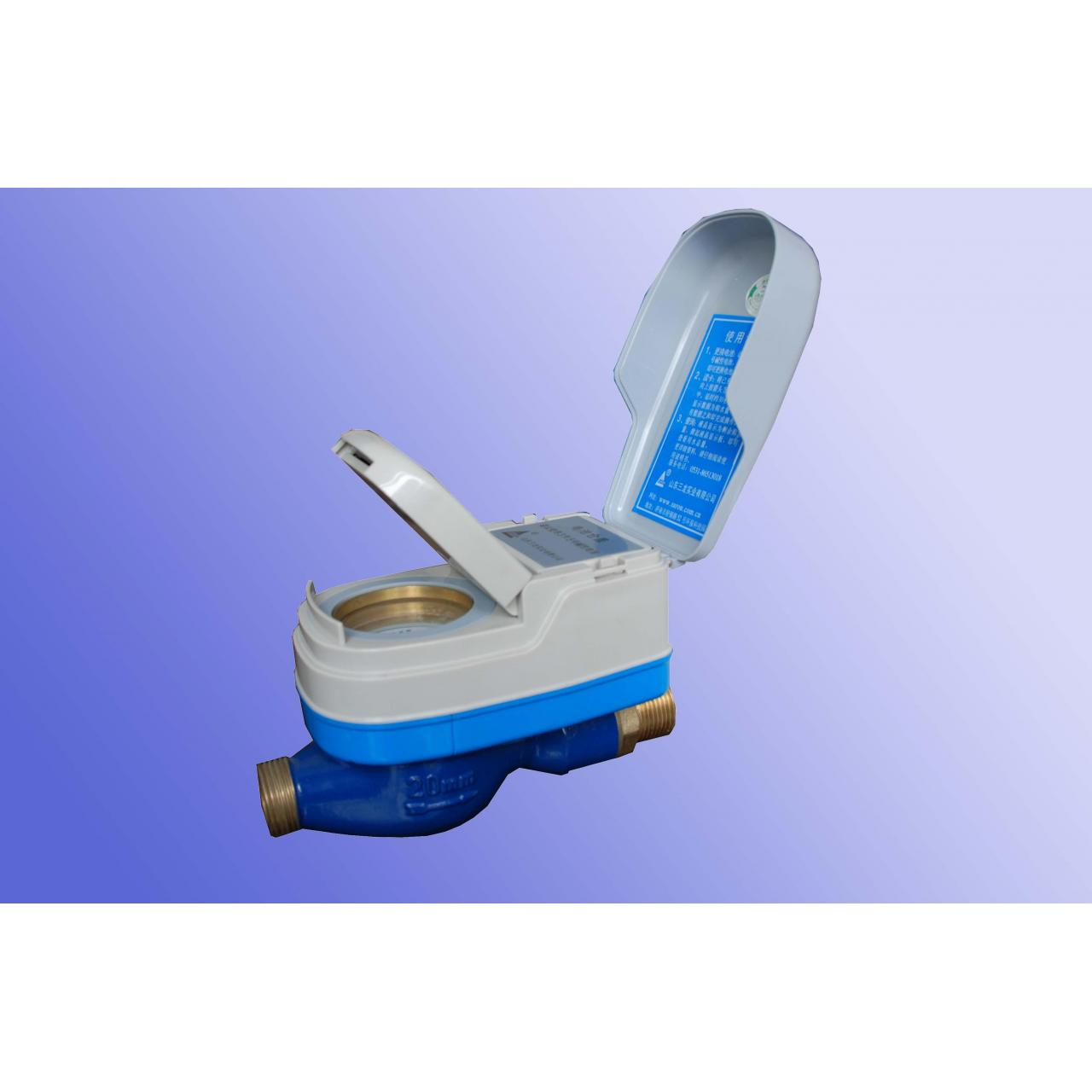 Quality Smart-cardwatermeter(DN15-25) for sale