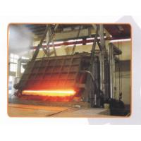 Processing Capability FC series melting furnace