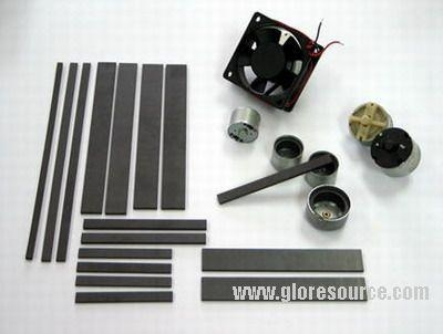 Buy Rubber Magnet Rubber Magnet stripe at wholesale prices