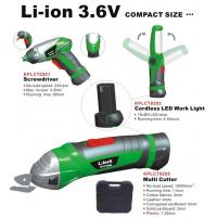 Quality Kinpow Lithium-Ion KPLCT0301 for sale