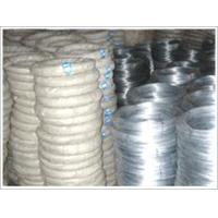 Buy cheap Galvanized Wire Galvanized Wire from Wholesalers