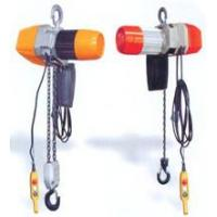 Quality Electric Chain Hoist(Bo-D) for sale