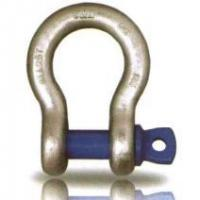 Quality Us Type High Tensile Forged Shackle G209 for sale