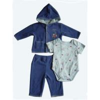 Buy cheap Children's sets 3pc fleece set from Wholesalers