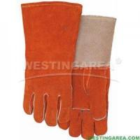 PPE New Image Set General Purpose Welding Gloves General Purpose Welding Gloves price-WESTINGAREA Group