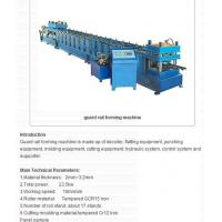Quality roofing machine for sale