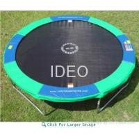 Quality Trampoline - FITNESS - Product Catalog - Coming Electrical Industry Co Ltd for sale