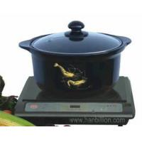 Quality Ceramic Cooking Pot for Induction Cooker for sale