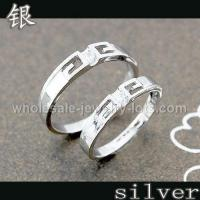 925 Silver Rings For Valentine