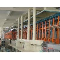 Quality Automatic vertical take-off and landing type line for sale