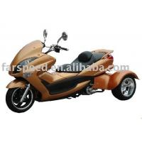 Quality NEW PRODUCTS Art.Name200CC 3WHEEL EEC SCOOTER for sale