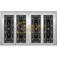 Buy cheap stainless steel sliding doors from wholesalers