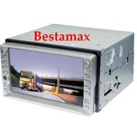 Quality Car Flip-down/Headrest/In-dash/Stand/Sunvisor TFT LCD Monitor with TV/DVD/Radio/VGA/USB for sale
