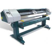 Quality Kingma large format eco solvent inkjet printer for sale