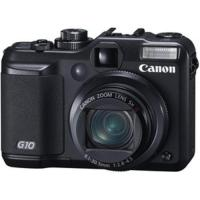 China Canon PowerShot G10 14.7 Megapixel on sale