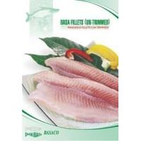 Buy cheap Pangasius Fillet (Untrimmed) from Wholesalers