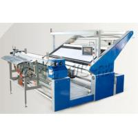 TI- WB Fabric Tensionless Inspection machine