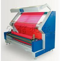 Quality Ti-E Unreeling type cloth inspection and rolling m for sale