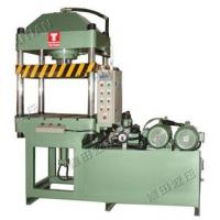 Quality Four Column Hydraulic Deep Drawing Press for sale