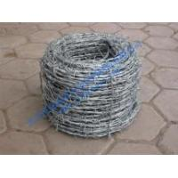 Quality barbed wire for sale