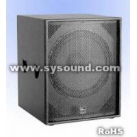 Quality Professional Wooden Speaker Box sound box Product Namesound box for sale