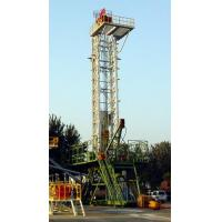 RIGZJ30/1700DB Your location:Home->Products->Drilling Equipment ->Skid mounted drilling rig