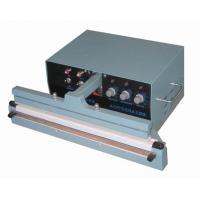 Quality Sealers Auto/Footswitchcontrolsealer for sale