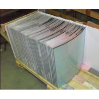 Quality fireplace safety glass for sale