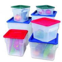 Quality Food Storage Containers Product PP lid for Square Food Storage Container for sale