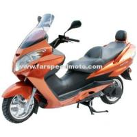 Quality 125cc-300cc Art.Name260CC Scooter for sale