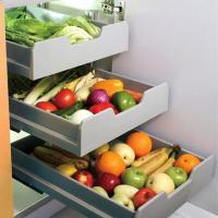 Quality Kitchen Plastic Drawer-p27-PD-420-- for sale