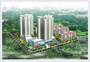 Buy Real Estate Projects Jinguang Urban Mingjia at wholesale prices