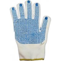 Nylon-cotton High quality, strong, light, lint free, excellent grip for box handling,
