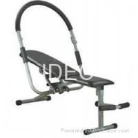 Quality AB BENCH - FITNESS - Product Catalog - Coming Electrical Industry Co Ltd for sale