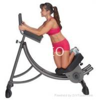 Quality AB COASTER - FITNESS - Product Catalog - Coming Electrical Industry Co Ltd for sale