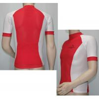 Quality Bicycle accessory Bicycle Jersey BJ-001 for sale