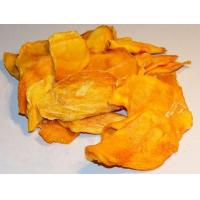 Mango Dried Mango Slices