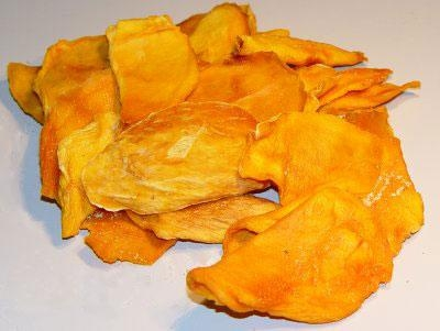 Buy Mango Dried Mango Slices at wholesale prices