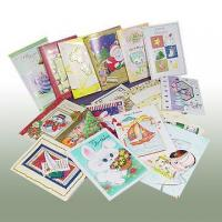 Quality Greeting Cards XHGC-15 for sale