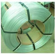 Quality Hot dipped galvanized patented wire for sale