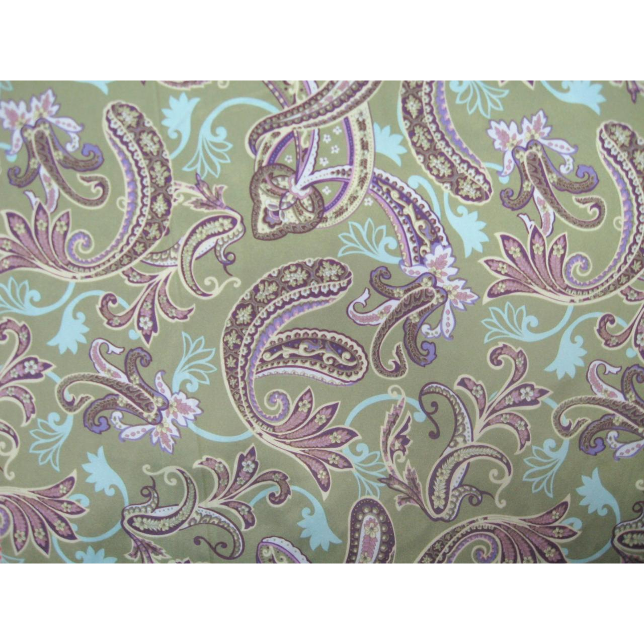 Cloth STAIN PRINT Zhongtao Textile