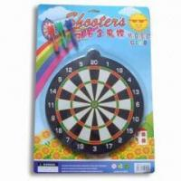 Quality Casino and Games Dart Board Set HH-102 for sale
